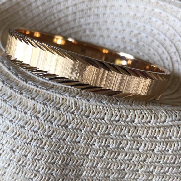 Monet Bangle Bracelet